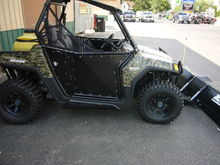 Used 2013 Polaris RZ