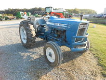Used 1977 Ford 3600