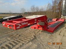 2017 Talbert T455CC