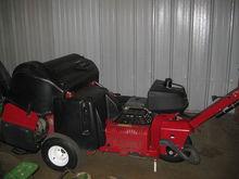 2009 Toro ProCore 648