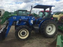 Used 2006 Holland TN