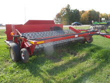 Used 2009 H&S HSM12