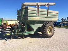Grain King 650