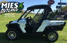 2014 Can-Am Commander 1000 Limi