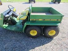 John Deere AMT 622
