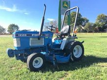 Used 1992 Ford 1220