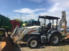 Used Terex TX-760 in