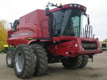 2007 Case IH 7010