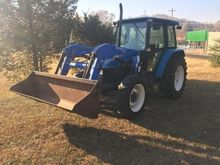 1997 New Holland 5635DT