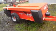 Used 2013 Kuhn Knigh
