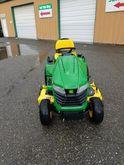 2014 John Deere X500
