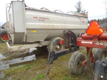 2011 Kuhn Knight rc150
