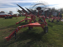 Used Kuhn sr110 in J