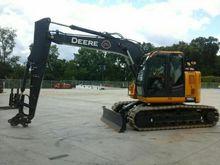 Used John Deere 135G