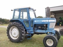 Ford TW10