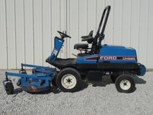 1991 Ford-New Holland CM222