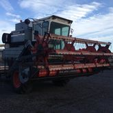 Used Gleaner F2 in B