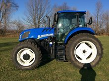 Used 2015 Holland TS