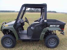 2007 Arctic Cat Prowler 650