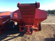 2016 Thomas Conveyor Cart