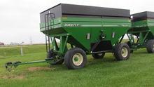 2004 Brent GT644