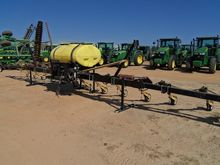 12 Row Lay By Rig