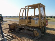 Caterpillar D4C XL