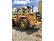 Used 1998 Volvo L120