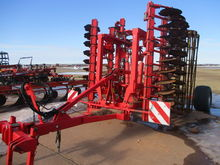 2010 Pottinger 5000T