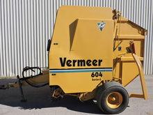 Used 1998 Vermeer 60