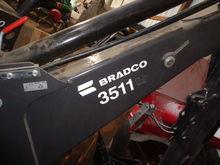 2011 Bradco 3511
