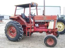 1976 International Harvester 88