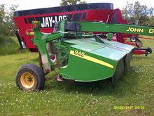 2012 John Deere 946
