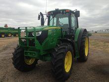 2015 John Deere 6140M