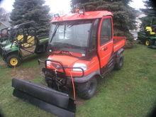 2006 Kubota RTV900