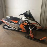 2016 Arctic Cat ZR 5000