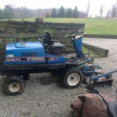 1998 Ford-New Holland CM274