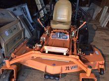2013 Scag SCZ72V-36BV