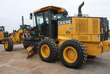 2012 John Deere 772G