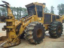 Used 2014 Tigercat 7