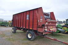 Used Meyer 4620 in R