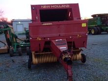 1993 New Holland 640