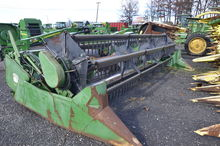 Used John Deere 918