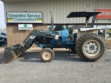 Used 1994 Ford 6640S