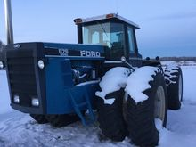 Used 1990 Holland 87