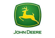 John Deere GS3 Autotrac Rowsens