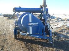 2008 Brandt 5000