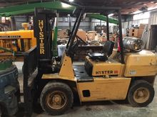 Used 1992 Hyster H80