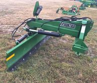 Used Frontier RB2408