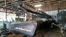 2010 MacDon FD-70